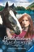 Horse Whisperer Academy (Vol. 4): Broken Trust