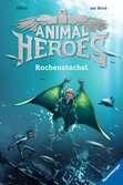 Animal Heroes, Band 2: Rochenstachel Kinderbücher;Kinderliteratur - Ravensburger