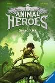 Animal Heroes, Band 3: Geckoblick Bücher;Kinderbücher - Ravensburger
