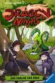 Dragon Ninjas, Band 4: Der Drache der Erde Kinderbücher;Kinderliteratur - Ravensburger