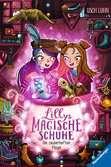 Lillys magische Schuhe, Band 3: Die zauberhaften Flügel Kinderbücher;Kinderliteratur - Ravensburger
