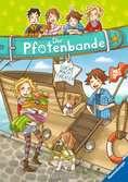 Die Pfotenbande, Band 2: Socke macht Theater Bücher;Kinderbücher - Ravensburger