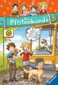 Die Pfotenbande, Band 4: Mogli geht auf Klassenfahrt Bücher;Lern- und Rätselbücher - Ravensburger