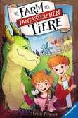 Die Farm der fantastischen Tiere, Band 1: Voll angekokelt! Kinderbücher;Kinderliteratur - Ravensburger