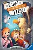 Die Farm der fantastischen Tiere, Band 2: Einfach unbegreiflich! Kinderbücher;Kinderliteratur - Ravensburger