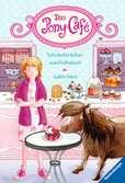Das Pony-Café, Band 1: Schokotörtchen zum Frühstück Kinderbücher;Kinderliteratur - Ravensburger