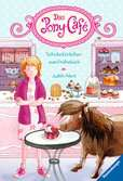 Das Pony-Café, Band 1: Schokotörtchen zum Frühstück Bücher;Kinderbücher - Ravensburger
