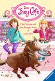Das Pony-Café, Band 2: Chili, Schote und jede Menge Chaos Kinderbücher;Kinderliteratur - Ravensburger