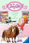 The Pony Café (Vol. 3): A Beak Full of Luck