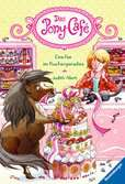 The Pony Café (Vol. 5): A Fairy in Pastry Paradise