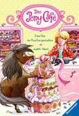 Das Pony-Café, Band 5: Eine Fee im Kuchenparadies Kinderbücher;Kinderliteratur - Ravensburger