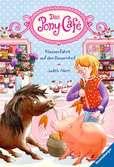 The Pony Café (Vol. 6): Field Trip to the Farm