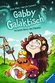 Gabby Galaktisch. Die beste Nanny des Planeten Kinderbücher;Kinderliteratur - Ravensburger