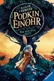 Podkin Einohr, Band 1: Der magische Dolch Kinderbücher;Kinderliteratur - Ravensburger
