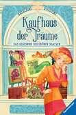 Kaufhaus der Träume, Band 3: Das Geheimnis des Grünen Drachen Kinderbücher;Kinderliteratur - Ravensburger