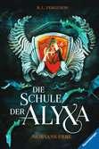 Die Schule der Alyxa, Band 2: Morvans Erbe Kinderbücher;Kinderliteratur - Ravensburger