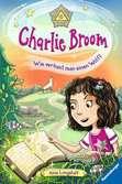 Charlie Broom, Band 2: Wie verhext man einen Wolf? Kinderbücher;Kinderliteratur - Ravensburger