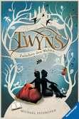 Twyns, Band 2: Zwischen den Welten Kinderbücher;Kinderliteratur - Ravensburger
