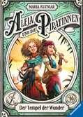 Aleja und die Piratinnen, Band 2: Der Tempel der Wunder Kinderbücher;Kinderliteratur - Ravensburger