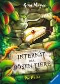 Internat der bösen Tiere, Band 3: Die Reise Kinderbücher;Kinderliteratur - Ravensburger
