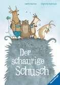 Der schaurige Schusch Baby und Kleinkind;Bücher - Ravensburger