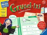 Grusel-1x1 Lernen und Fördern;Lernhilfen - Ravensburger
