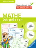 Das große 1 x 1 Lernen und Fördern;Lernhilfen - Ravensburger