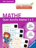 Quer durch das kleine 1 x 1 Lernen und Fördern;Lernhilfen - Ravensburger