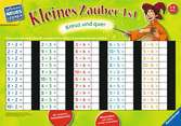 Kleines Zauber-1x1: Kreuz und quer Lernen und Fördern;Lernhilfen - Ravensburger