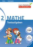 Textaufgaben (Mathe 2. Klasse) Lernen und Fördern;Lernhilfen - Ravensburger