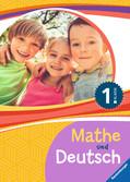 Mathe und Deutsch 1. Klasse Lernen und Fördern;Lernhilfen - Ravensburger