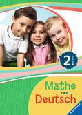 Mathe und Deutsch 2. Klasse Lernen und Fördern;Lernhilfen - Ravensburger