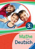 Mathe und Deutsch 3. Klasse Lernen und Fördern;Lernhilfen - Ravensburger