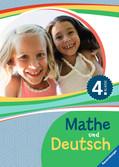 Mathe und Deutsch 4. Klasse Lernen und Fördern;Lernhilfen - Ravensburger