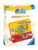 Zahlenspiele Spiele;Lernspiele - Ravensburger