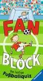 Fanblock Kinderbücher;Lernbücher und Rätselbücher - Ravensburger