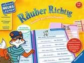Räuber Richtig Lernen und Fördern;Lernhilfen - Ravensburger