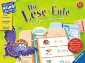 Die Lese-Eule Lernen und Fördern;Lernhilfen - Ravensburger