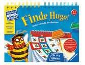 Finde Hugo! Lernen und Fördern;Lernhilfen - Ravensburger