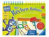 Der Rechen-Roboter Lernen und Fördern;Lernhilfen - Ravensburger