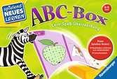 ABC-Box Lernen und Fördern;Lernhilfen - Ravensburger