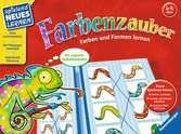 Farbenzauber Lernen und Fördern;Lernhilfen - Ravensburger