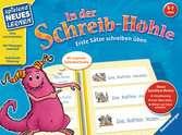 In der Schreib-Höhle Lernen und Fördern;Lernhilfen - Ravensburger