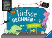 Tiefsee-Rechnen Kinderbücher;Lernbücher und Rätselbücher - Ravensburger