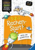 3-2-1 Rechen-Start! Lernen und Fördern;Lernhilfen - Ravensburger