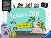 Zahlen-Zoo Kinderbücher;Lernbücher und Rätselbücher - Ravensburger