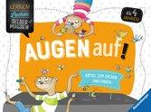 Augen auf! Kinderbücher;Lernbücher und Rätselbücher - Ravensburger