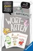 Kartenspiel Wortarten Lernen und Fördern;Lernspiele - Ravensburger