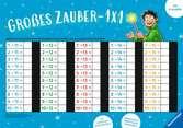 Großes Zauber-1x1 Kinderbücher;Lernbücher und Rätselbücher - Ravensburger