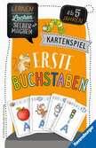 Kartenspiel Erste Buchstaben Lernen und Fördern;Lernspiele - Ravensburger